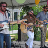 PHOTOS: Heavy Blonde, Arts on the Square, 07/26/14