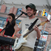 PHOTOS: A Fire With Friends, Arts on the Square, 07/26/14
