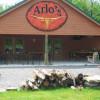 Arlo's Tavern features blues series October through December