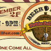 Learn what a firkin is firsthand at Beer Boys' Firkin Fall Fest