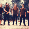 Black Crown Initiate vent heavy, emotional metal in Wilkes-Barre