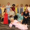 Keystone Players poke fun at Shakespeare and Tennessee Williams in short plays