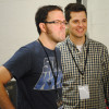 PHOTOS: Angry Video Game Nerd signing and movie screening, 09/28/14