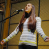 PHOTOS: Breaking Ground Poets poetry slam, 10/25/14