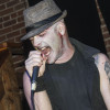 PHOTOS: Michale Graves, The Obscuse, and Silhouette Lies, 10/25/14