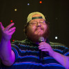 VIDEOS: 5 comedians test their varied material at NEPA Scene Open Mic Night, 11/18/14
