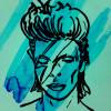 A Northeastern Pennsylvania tribute to the late David Bowie – the Thin White Duke in Scranton