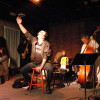 PHOTOS: Doug's Myth with K.K. Gordon and Brian Fanelli at Synaesthesia Social, 12/14/14