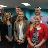 Leadership Wilkes-Barre's 'Read to Lead' project and fundraiser at Bottlenecks benefits Osterhout Library