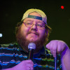 Comedian Dan Hoppel turns physical and mental weight into positive, relatable humor