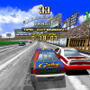 TURN TO CHANNEL 3: 'Daytona USA' on the Sega Saturn doesn't hold up as well as its arcade legacy