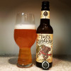 HOW TO PAIR BEER WITH EVERYTHING: Tree Shaker Imperial Peach IPA by Odell Brewing Company