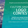 Culture Shock! Free Music and Art Fest 2015 logo contest taking submissions now through June 5