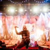 PHOTOS: Slipknot and Hatebreed at The Pavilion at Montage Mountain, 05/13/15