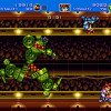 TURN TO CHANNEL 3: 'Gunstar Heroes' shoots up the run 'n' gun competition