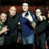 Breaking Benjamin scores their first No. 1 album on the Billboard 200 chart with 'Dark Before Dawn'