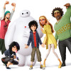 'Annie,' 'Big Hero 6,' 'Muppets Most Wanted,' and 'The Incredibles' screening for free in downtown Scranton