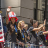 PHOTOS: U.S. Women's World Cup Champions ticker-tape parade in New York City, 07/10/15