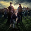 'Doctor Who' Season 8 finale showing in 3D in NEPA theaters Sept. 15-16