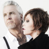 Pat Benatar and Neil Giraldo hold 'A Very Intimate Acoustic Evening' at Sands Bethlehem Event Center on Oct. 17