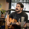 IN THE OFFICE: Brad Parks – Scranton acoustic singer/songwriter