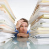 STRENGTH & FOCUS: 5 tips to overcome overwhelm
