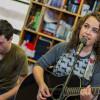 IN THE OFFICE: Skip Monday – Scranton acoustic indie pop