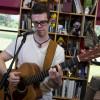 IN THE OFFICE: Adam Bailey – Scranton acoustic pop/folk singer/songwriter
