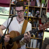 IN THE OFFICE: Adam Bailey – Scranton acoustic pop/folk singer/songwriter