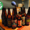 BEER WITH EVERYTHING PODCAST: Peculiar beer with the dead, featuring Ninkasi Dawn of the Red