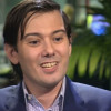 INFINITE IMPROBABILITY: Pharma CEO Martin Shkreli is a real-life supervillain