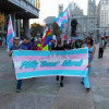 LIVING YOUR TRUTH: Make yourself heard, and not just on election day – the 2015 Philly Trans* March