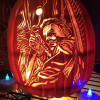 This Pennsylvania pumpkin carver makes everyone else's pumpkins look like squash