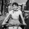 'Roman Holiday' starring Audrey Hepburn screening in Moosic, Dickson City, and Stroudsburg Nov. 29 and Dec. 1