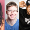 MTV Comedy Jam & Afterparty features stand-up from TV comedians in Scranton on Nov. 12