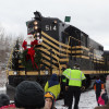 Santa Train rolls into 6 NEPA towns on Dec. 5 with live music, activities, and more