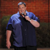 Comedian and 'Mike & Molly' star Billy Gardell performs at Sands Bethlehem Event Center on Feb. 27