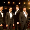 Classical crossover group Il Divo sings at Kirby Center in Wilkes-Barre on Aug. 30
