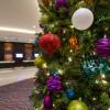 Mohegan Sun Casino celebrates the season with 34-foot tree lighting, fireworks, music, and more in Wilkes-Barre on Dec. 2