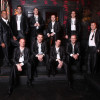 A cappella group Straight No Chaser sings at Hershey Theatre on Dec. 4