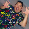 Comedian Gabriel Iglesias takes Fluffy Breaks Even Tour to Mohegan Sun Arena in Wilkes-Barre on April 22