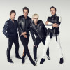 British new wave group Duran Duran performs at  Sands Bethlehem Event Center on April 5