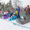 First-ever Fuzz 92.1 Cardboard Box Sled Derby will race down Montage Mountain in Scranton on Feb. 28