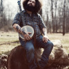 Foot-stomping one-man folk rock band Jeremiah Tall plays Hawley Silk Mill on Jan. 29