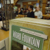 Osterhout Free Library in Wilkes-Barre is seeking writers for 2016 Word Fountain relaunch