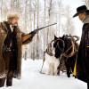 MOVIE REVIEW: Fans of violence, tension, and Tarantino will love 'The Hateful Eight'