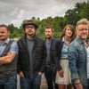 Gaelic Storm brings Celtic rock to the Kirby Center in Wilkes-Barre on April 30