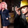 Cyndi Lauper and Boy George co-headline concert at Sands Bethlehem Event Center on May 28