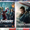 Little Theatre of Wilkes-Barre hosts all-day Marvel marathon with Captain America movies on April 30