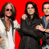 Johnny Depp, Alice Cooper, and Joe Perry unleash Hollywood Vampires at Sands Bethlehem Event Center on July 1